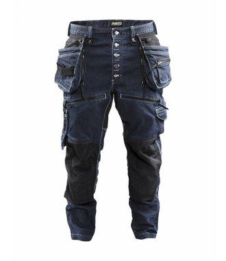 X1900 Low Crotch : Marineblau/Schwarz - 199911418999