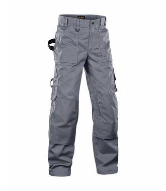 Pantalon Artisan : Gris - 157018609400
