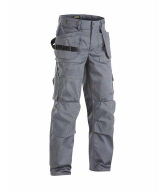 Pantalon Artisan+ Poches Libres : Gris - 153218609400
