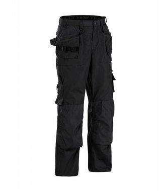 Pantalon Artisan été : Noir - 152518459900