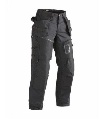 Pantalon X1500 : Noir - 150025179900