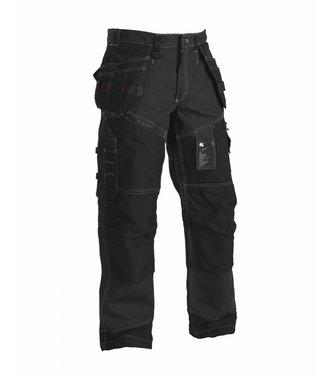 Trousers Craftsman X1500 Black