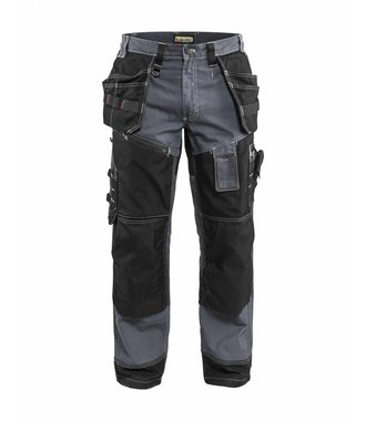 Trousers Craftsman X1500 Grey/Black