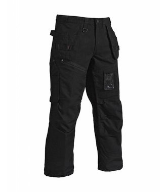 Trousers Craftsman X1500 Black