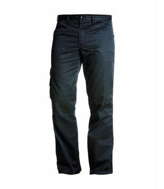 Service trousers Black