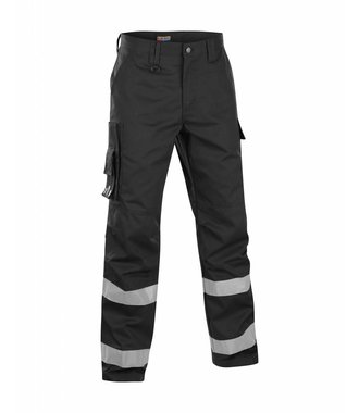 Pantalon Transports : Noir - 145118119900