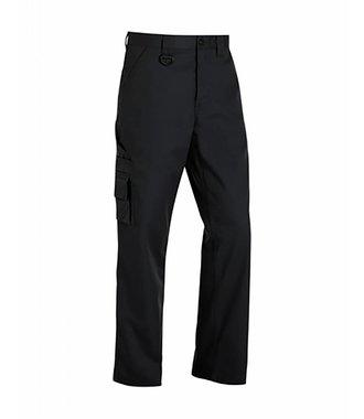 Pantalon Service+ : Noir - 140718009900