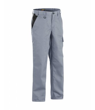 Industry trousers Grey/Black