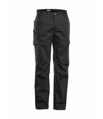 Service ´X´ trousers Black