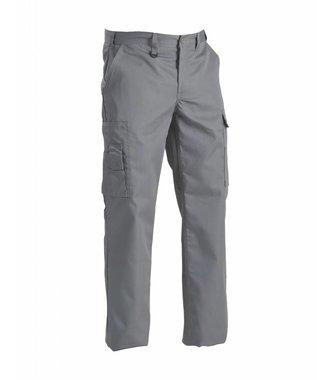 Pantalon Cargo Multipoches 1400 : Gris - 140018009400