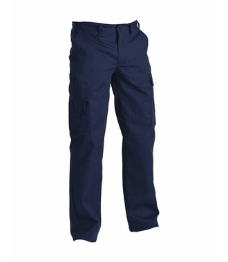 Cargo Trousers Navy blue