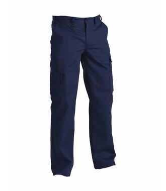 Pantalon Cargo Multipoches 1400 : Marine - 140018008900