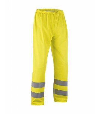 Pantalon de pluie haute-visibilité : Jaune - 138420003300