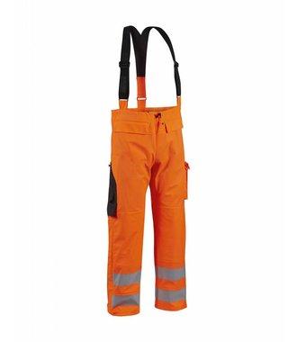 Pantalon de pluie tissu lourd : Orange - 130220035300