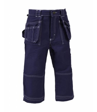 Pantalon pirate enfant : Marine - 154813708800