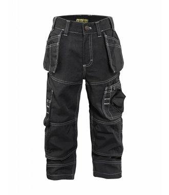 1500 trouser for kids Black