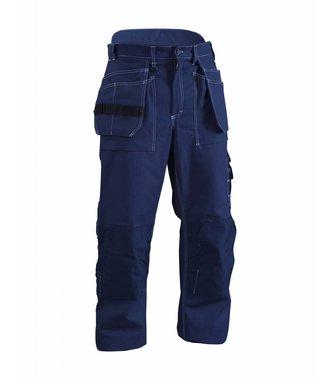 Pantalon Hiver : Marine - 151513708800