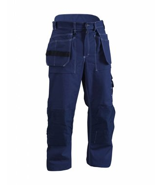 WINTER TROUSERS Navy Blue