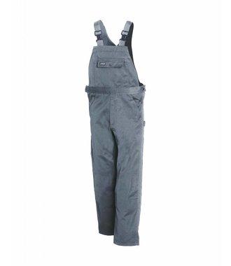 Bib Overalls Grey