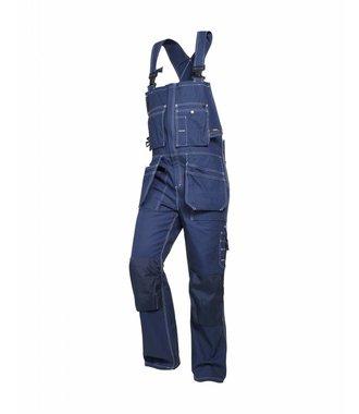 Tuinbroek : Marineblauw - 260013708800