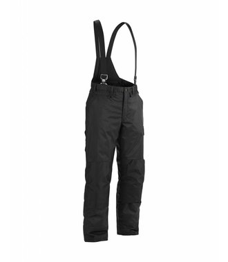 Winter trouser Black