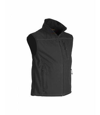 Bodywarmer Softshell : Zwart - 817025159900