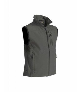 Bodywarmer Softshell : Army Groen - 817025154600