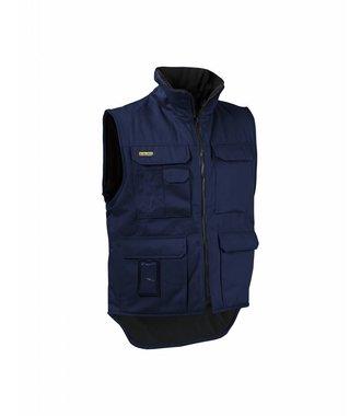 Bodywarmer : Marineblauw - 380119008900