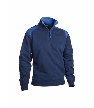 Sweater  : Marine/Bleu roi - 335311588985