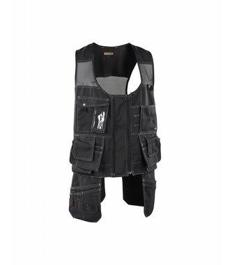 Gilet Porte-Outils  X1500 : Noir - 310013809900
