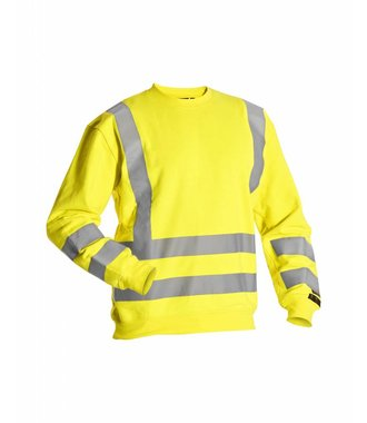 Multinorm sweatshirt Yellow