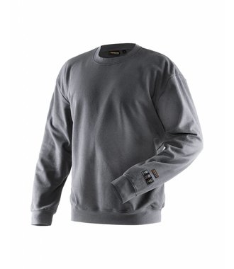 Sweatshirt Multinormes : Gris - 307417509400