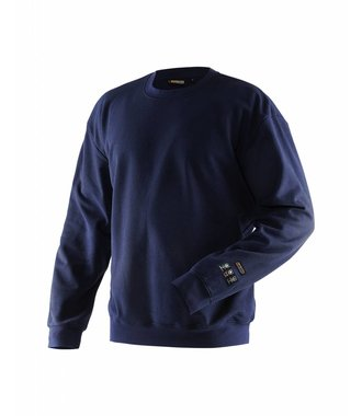 Multinorm sweatshirt Navy blue