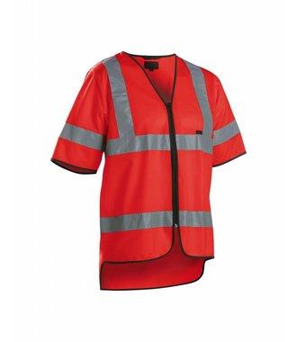 Baudrier Haute-Visibilité Classe 3 : Rouge highviz - 302310225500