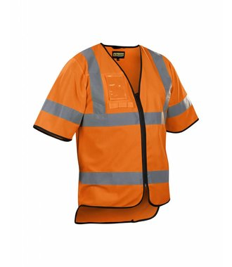 Baudrier Haute-Visibilité Classe 3 : Orange - 302310225300