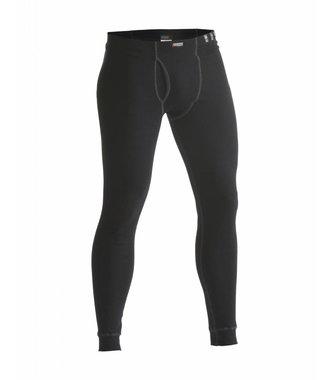 Multinorm Lange Unterhose  : Schwarz - 189817259900