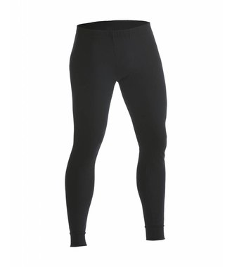 Trousers Heavyweight Black