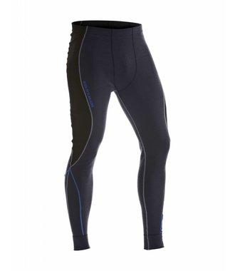 Warm Onderkleding lange onderbroek  : Gey/Black - 184917329699