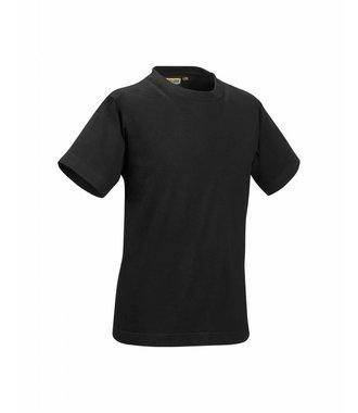 Childs T-shirt Black