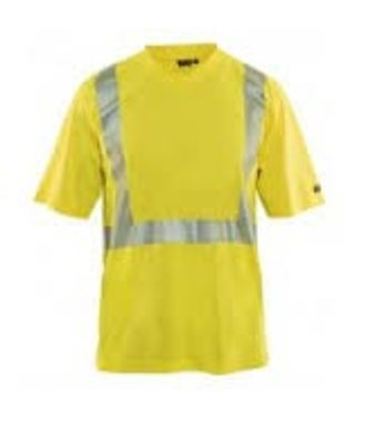 Hivis Tshirt : Gelb - 338610133300