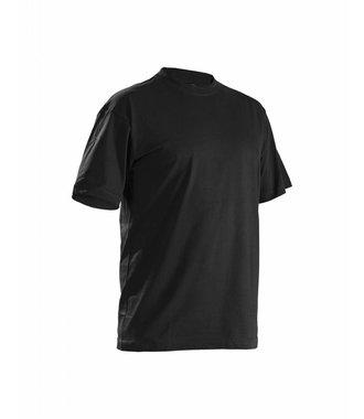 T-Shirt 5 pack Black