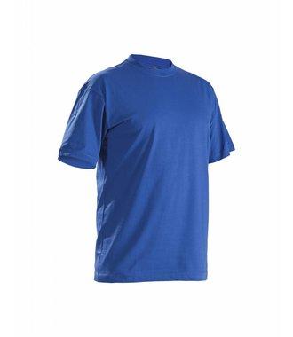 Pack x5 T-Shirts : Bleu roi - 332510428500