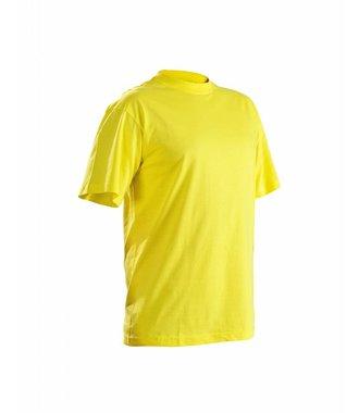 T-Shirt 5 pack Yellow