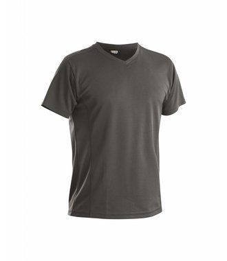 T-shirt Protection UV : Vert armée - 332310514600