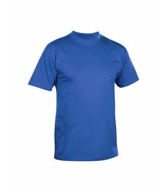 Pack x10 T-Shirts : Bleu roi - 330210308500