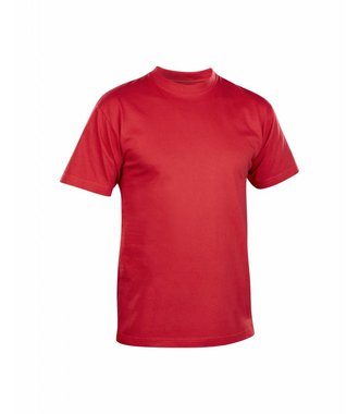Pack x10 T-Shirts : Rouge - 330210305600