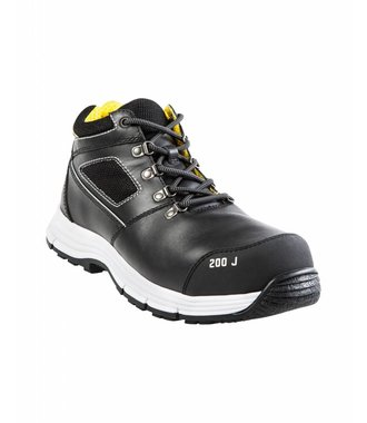 Safety boots : Noir/Blanc - 248139049910