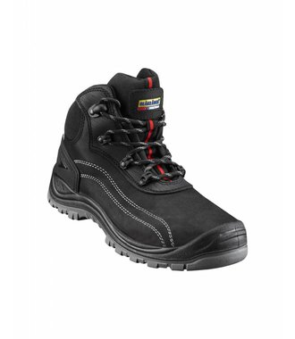 Safety boots Black