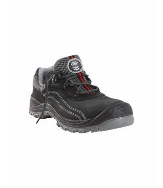Chaussures de sécurité Basses : Noir - 231000009900