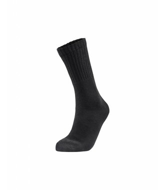 Cotton sock Allround : Schwarz - 219410999900